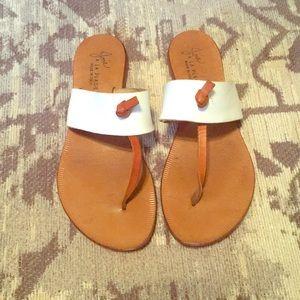 Joe slide sandals 38.5